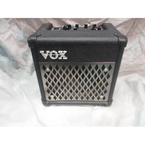 Vox DA5 Battery Powered Amp
