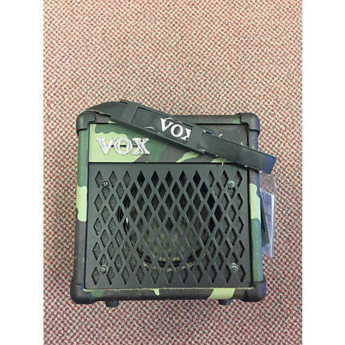 Vox DA5 Guitar Combo Amp-thumbnail