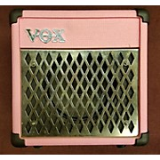 Vox DA5 PINK Battery Powered Amp