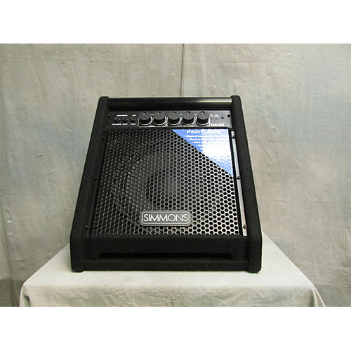 Simmons DA50 50W Drum Amplifier-thumbnail