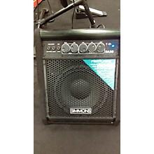 Simmons DA50 50W Drum Amplifier