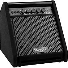Simmons DA50 Electronic Drum Set Monitor