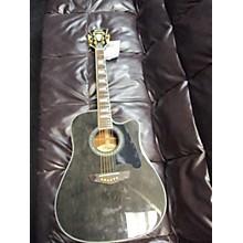 used d 39 angelico guitars guitar center. Black Bedroom Furniture Sets. Home Design Ideas