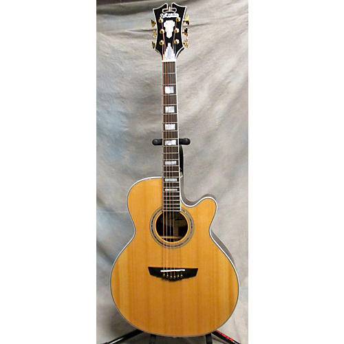 D'Angelico DAASG200 Acoustic Electric Guitar