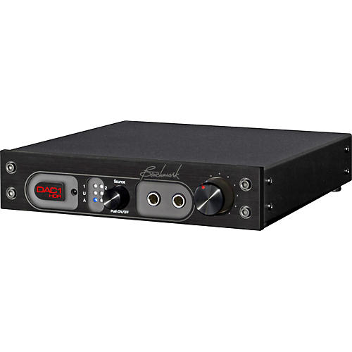 Benchmark DAC1 HDR Stereo Preamp