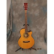 S101 Guitars DAD4A4 Acoustic Guitar
