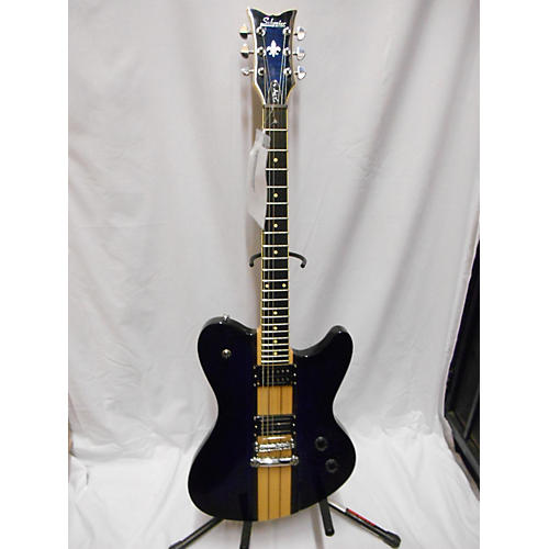 Schecter Guitar Research DAN DONEGAN Solid Body Electric Guitar-thumbnail