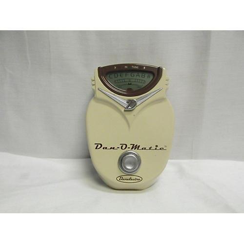 Danelectro DAN-O-MATIC Tuner Pedal-thumbnail