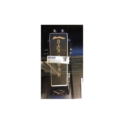 Danelectro DAN-O-WAH Effect Pedal-thumbnail