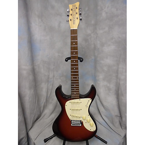Danelectro DANO BLASTER Solid Body Electric Guitar
