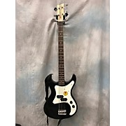 Danelectro DANOBLASTER Electric Bass Guitar