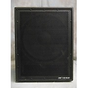 Peavey DARK MATTER DM 118 Powered Subwoofer