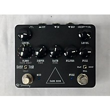 Keeley DARK SIDE Effect Pedal