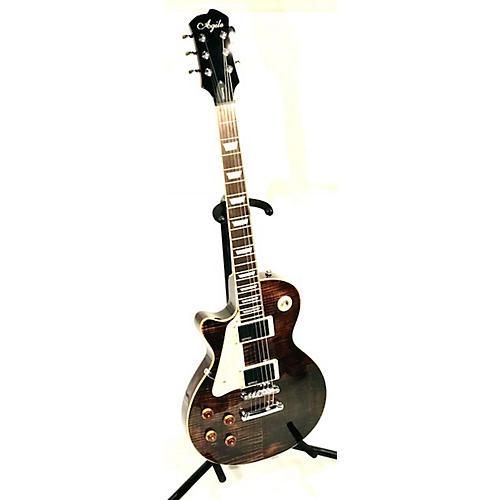 Agile DAUNTLESS Solid Body Electric Guitar-thumbnail