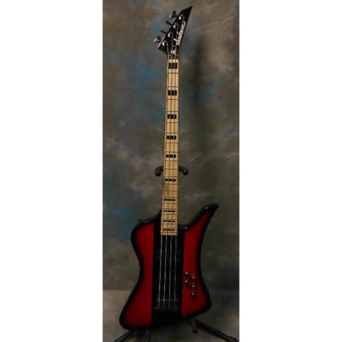 Jackson DAVE ELLEFSON KELLY BIRD Electric Bass Guitar-thumbnail