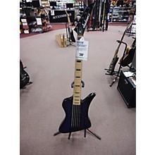 Jackson DAVID ELLEFSON KELLY BIRD V FIVE STRING Electric Bass Guitar