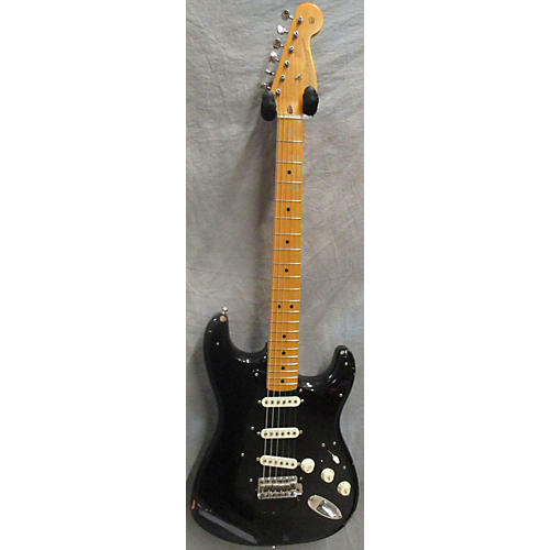 Fender DAVID GILMOUR CUSTOM SHOP STRATOCASTER RELIC Solid Body Electric Guitar-thumbnail