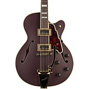 D'Angelico D'Angelico EX-175 Deluxe Edition Hollowbody Electric Guitar