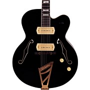 D'Angelico EX-59 Black