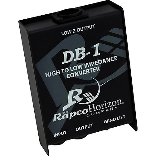 Rapco Horizon DB-1 Direct Box