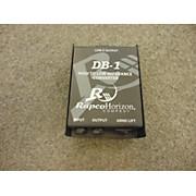 Rapco Horizon DB-1 Pedal