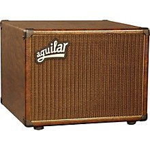 Aguilar DB 112 Speaker Cabinet Level 1 Chocolate Thunder