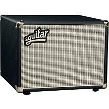Aguilar DB 112 Speaker Cabinet Level 1 Classic Black