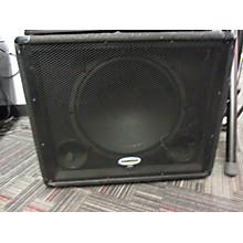 Samson DB 1500A Powered Subwoofer