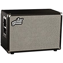 Aguilar DB 210 2x10 Bass Cabinet Level 1 Classic Black 8 Ohm