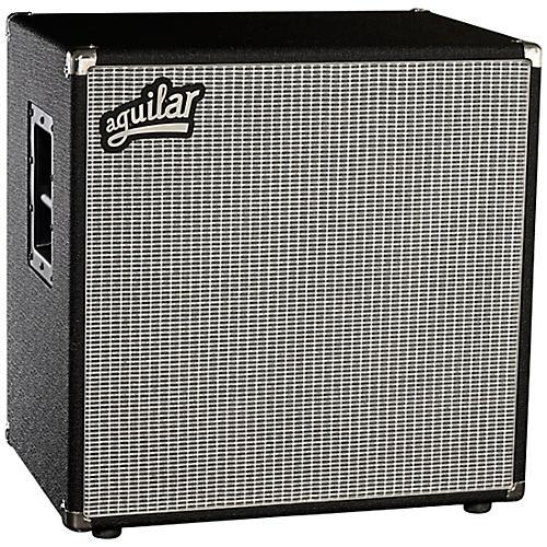 Aguilar DB  410 4x10 Inch Bass Cabinet Classic Black 8 Ohm
