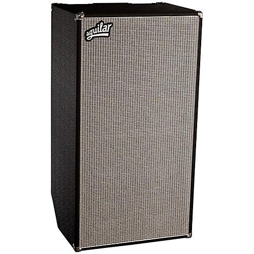 Aguilar DB 412 4x12 Bass Speaker Cabinet-thumbnail