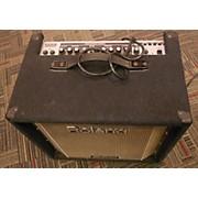 Roland DB-500 Bass Combo Amp