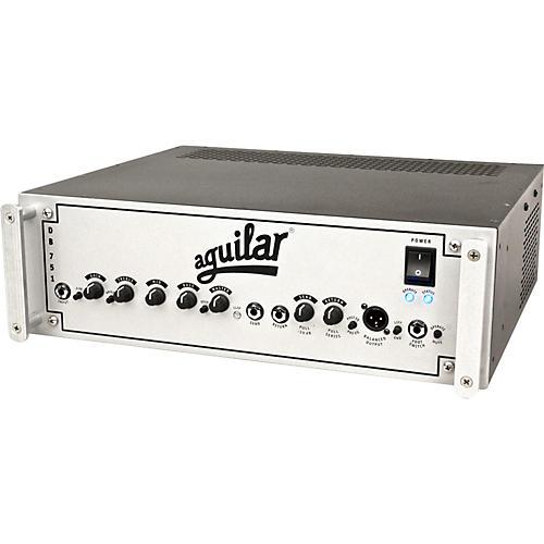 Aguilar DB 751 975W Bass Amp Head-thumbnail