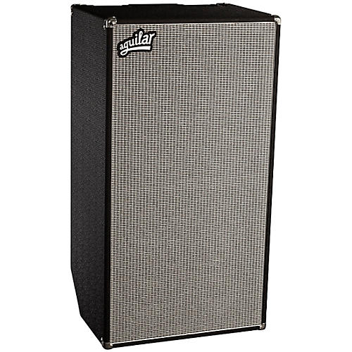 Aguilar DB 810 8x10 Bass Cabinet