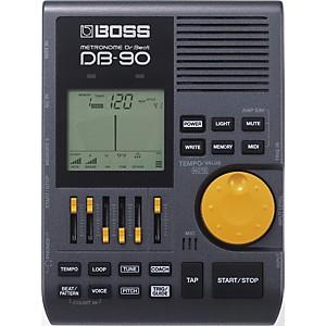 Boss DB-90 Dr. Beat Metronome by Boss