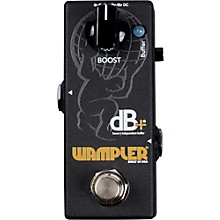 Wampler DB Boost Independent Buffer Pedal