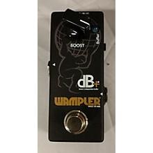 Wampler DB+ Pedal