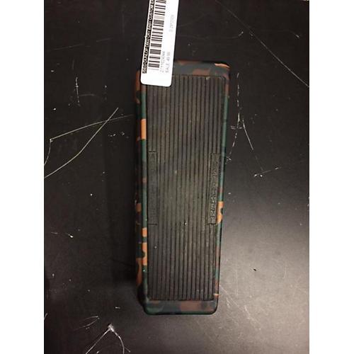 Dunlop DB02 Cry Baby Custom Effect Pedal-thumbnail