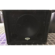 Samson DB1500A Powered Subwoofer