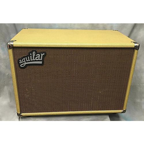 Aguilar DB210 2x10 Bass Cabinet-thumbnail