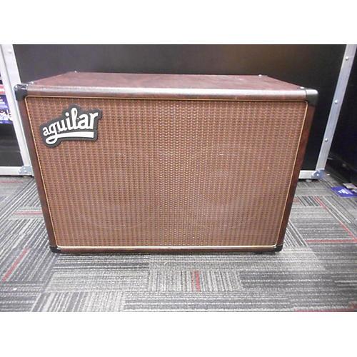 Aguilar DB210 2x10 Bass Cabinet
