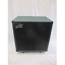Aguilar DB212 2x12 MONSTER GREEN 8OHM Bass Cabinet