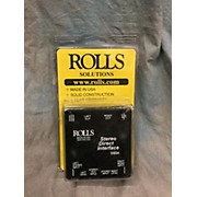 Rolls DB24 Direct Box
