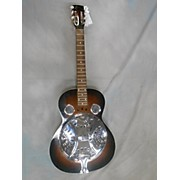 Antares DB25QX Square Neck Resonator Resonator Guitar