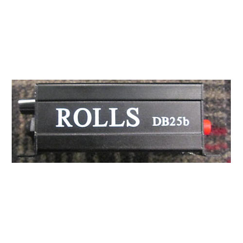 Rolls DB25b Direct Box