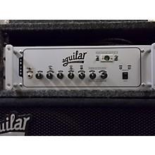 Aguilar DB750 Bass Amp Head