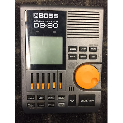 Boss DB90 Dr Beat Metronome