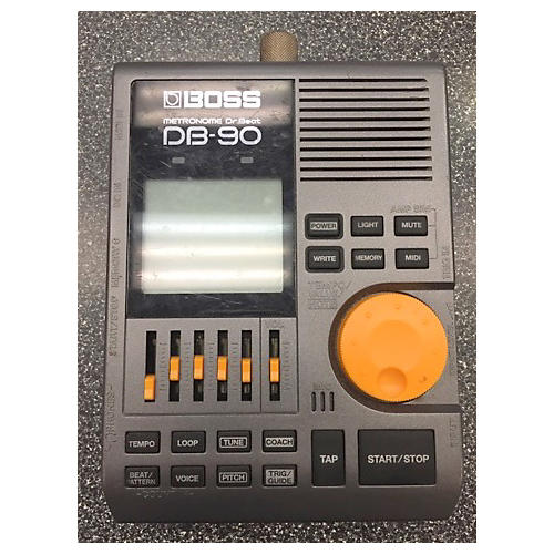 Boss DB90 Dr Beat Metronome-thumbnail