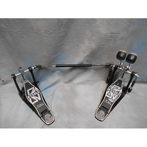 Tama DBL SINGLE CHAIN Double Bass Drum Pedal