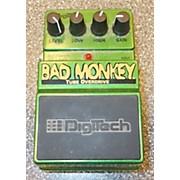 Digitech DBM Bad Monkey Overdrive Effect Pedal